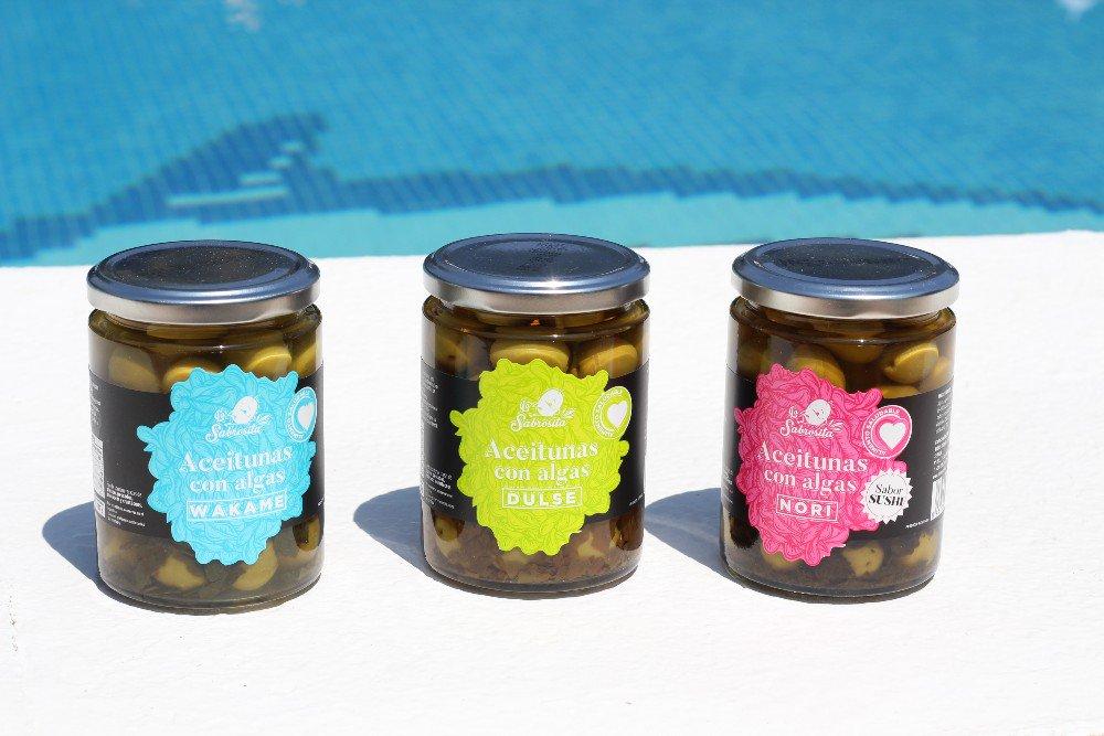 Hay un verano🌞 diferente para cada persona😎, y también hay una variedad de @AceitunaSabrosa para cada paladar 👅 ¿Cuál es tu favorita? ¡Cuéntanoslo! Disponibles en @CarrefourES y 👉 http://www.lasabrosita.es #VeranoSabrosito #aceitunas #olivas #aperitivos