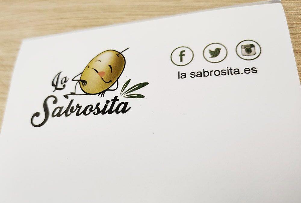 Su alegría siempre nos acompaña 😊 http://www.lasabrosita.es #aceitunas #aperitivos #Sabrosita