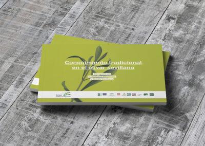 La Aceituna Sevillana. Conocimientos y prácticas en los olivares sevillanos