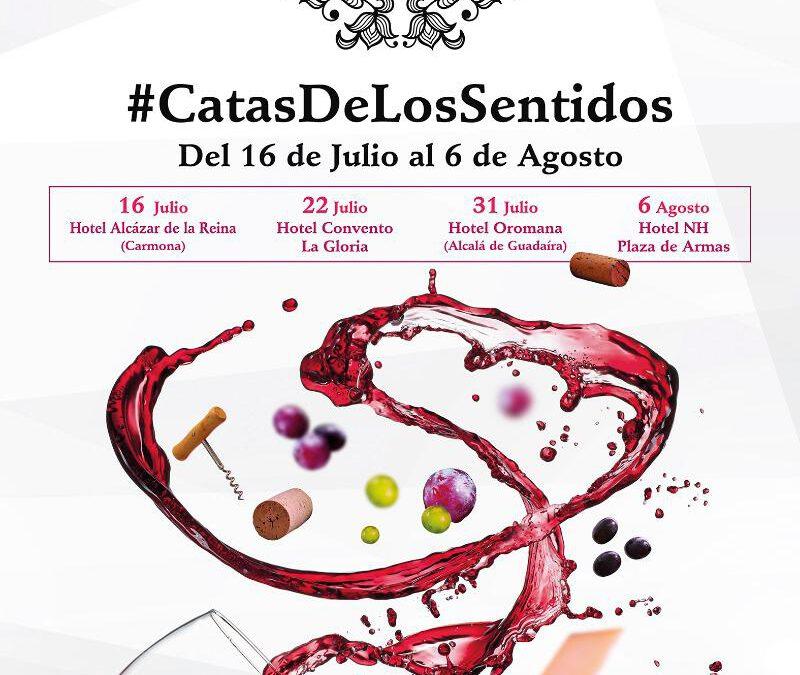 #Catasdelossentidos, este año con la participación de la IGP Aceitunas Manzanilla y Gordal de Sevilla