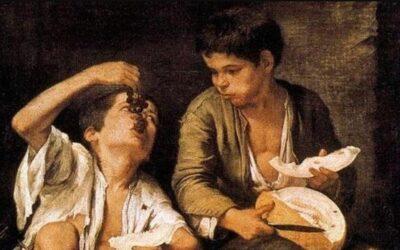 ¿Sabías como se preparaban las aceitunas para poderlas comer en la antigüedad…?.