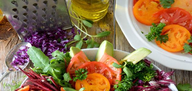 La Dieta Mediterránea ayuda a mejorar las funciones cognitivas y la memoria