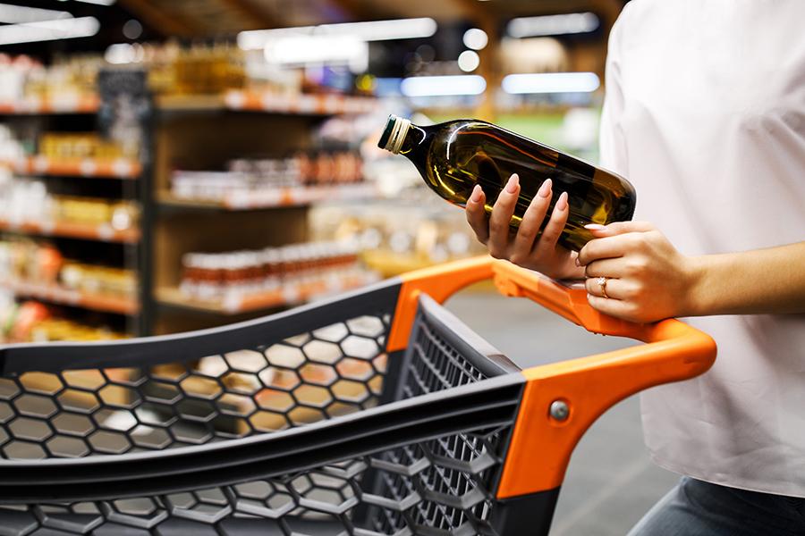 Estudio del comportamiento de consumo de aceites de oliva en todos los países consumidores