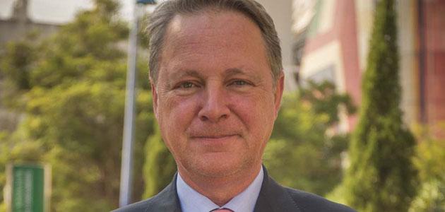 Francisco Vañó, nuevo presidente de Grandes Pagos de Olivar