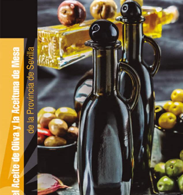 RT by @GastroSevillano: 🤩 ¿Cuánto sabes de aceite de oliva y de aceitunas? ✅ Te invitamos a saber más y disfrutarlos con nuestra 'Guía del Aceite de Oliva y la Aceituna de Mesa de la Provincia de Sevilla' 👉 https://bit.ly/3jnjgGp #ProvinciaSev #gastronomia @prodetur @Sevilla_Turismo @SaboresSevilla