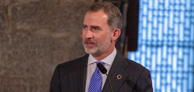 El Rey inaugurará Expoliva 2021